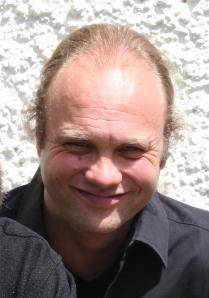 Stefan Portrait