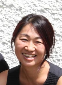 Yuko Portrait